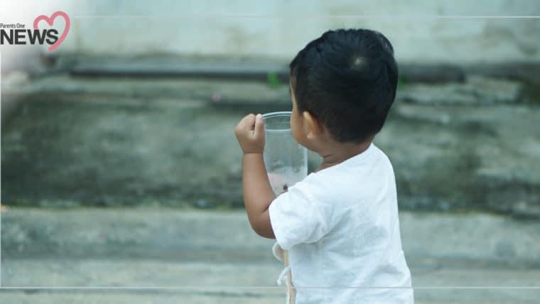 NEWS: องค์การอนามัยโลกเผย เด็กเล็กไอคิวต่ำ จากการขาดธาตุเหล็ก