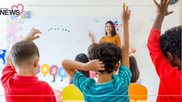 NEWS: งานวิจัยเผย เด็กอนุบาลที่มีสมาธิ ส่งผลให้มีรายได้เยอะในอนาคต