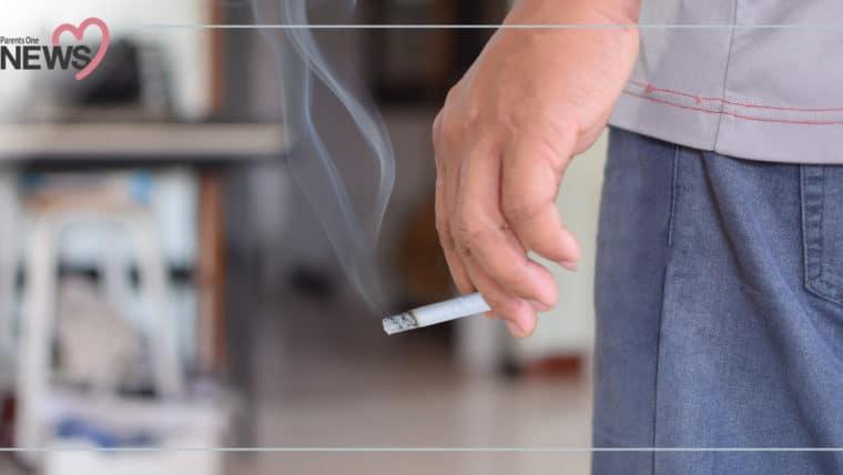 NEWS: สูบบุหรี่ในบ้านถือเป็นความรุนแรงในครอบครัว เริ่มใช้กฎหมายนี้ 20 ส.ค.
