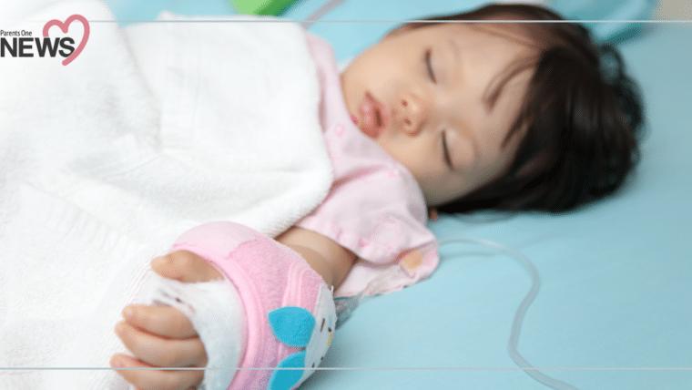 NEWS : พ่อแม่ต้องระวัง เด็กเล็กท้องร่วงจากไวรัสโรต้า ป่วยแล้วกว่า 758,321 ราย