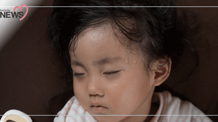 NEWS: ปลายฝนต้นหนาว เด็กเล็กเป็นหวัดได้ง่าย พ่อแม่ควรดูแลให้ดี