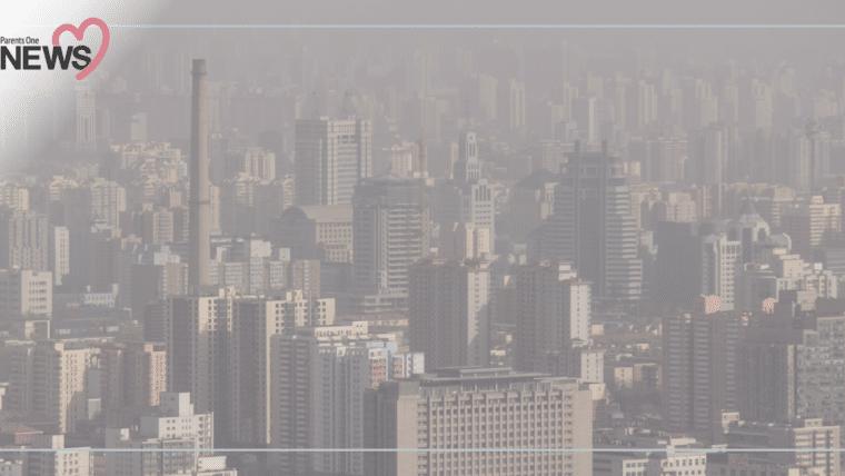 NEWS: กลับมาแล้ว! ละอองฝุ่น PM 2.5 เริ่มมีผลกระทบต่อสุขภาพ