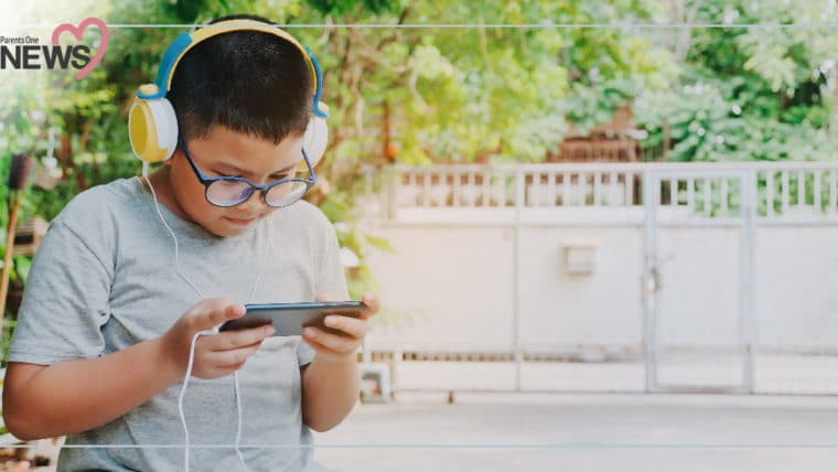 NEWS: คำแนะนำสำหรับพ่อแม่ ป้องกันลูกติดเกมได้ ด้วย 3 ข้อตกลงก่อนให้ลูกเล่นเกม
