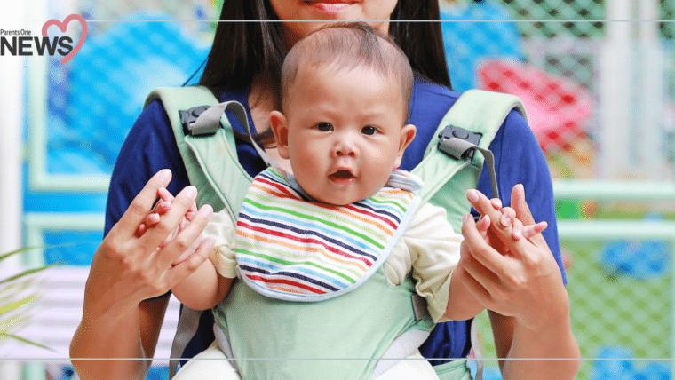 NEWS: คุณแม่ต้องระวัง! มีคนแกล้งปลดสายเป้อุ้มเด็กที่ญี่ปุ่น ในขณะที่แม่กำลังอุ้มลูกเดินทาง