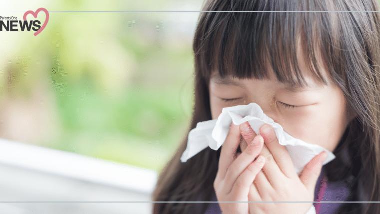 NEWS: กรมควบคุมโรคเตือน ระวัง 5 โรคเด็กในหน้าหนาว พ่อแม่ควรดูแลสุขภาพลูกให้ดี