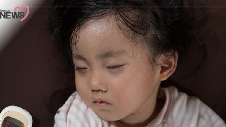 NEWS: ป่วยเพิ่มขึ้น เด็กเล็กป่วยไข้หวัดใหญ่ พบผู้ป่วยมากกว่าปีที่แล้ว 3 เท่า