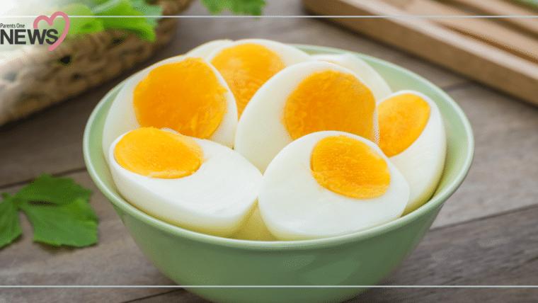 NEWS: กรมอนามัยแนะ เด็กวัยเรียนกินไข่วันละฟอง ควบนมจืด 2 แก้วและออกกำลังกาย