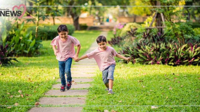 NEWS: พ่อแม่รู้ไว้ เด็กจะสุขภาพจิตดี หากมีพื้นที่สีเขียวรอบบ้าน