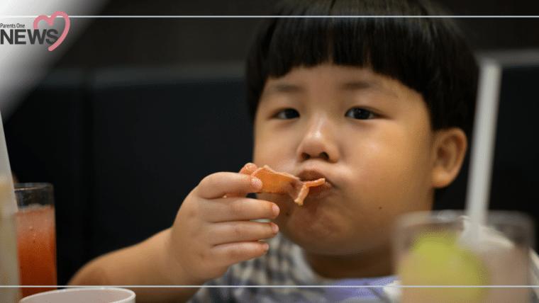 NEWS: มากไปไม่ดี เด็กเล็กรับโปรตีนมากไป เสี่ยงทำให้อ้วนมากกว่าสูง