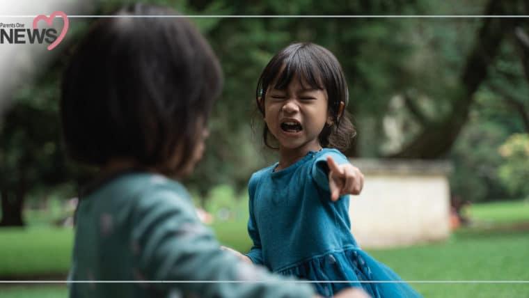 NEWS: พ่อแม่ต้องสังเกต เด็กพูดช้าจะอารมณ์เสียง่าย มากกว่าเด็กทักษะภาษาปกติถึง 2 เท่า