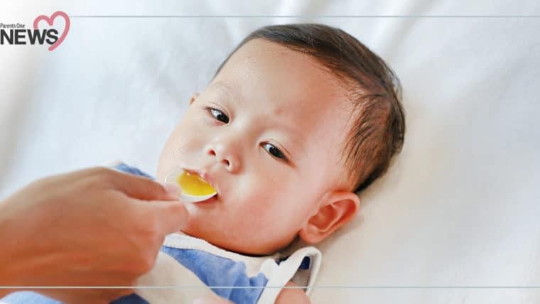 NEWS: แนะพ่อแม่ ให้ยาลูกอย่างถูกวิธี อย่าซื้อยาให้ลูกกินเอง