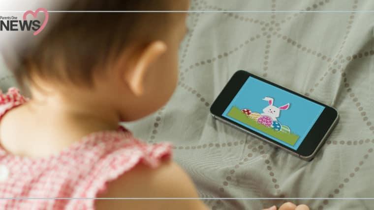 NEWS: เด็กเล็กเล่นมือถือ ส่งผลกระทบต่อสมองโดยตรง ทำให้มีกระบวนการคิดน้อยลง