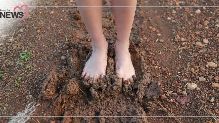 NEWS : พ่อแม่ต้องระวัง โรคพยาธิชอนไชผิวหนัง อย่าปล่อยให้ลูกวิ่งเล่นเท้าเปล่า