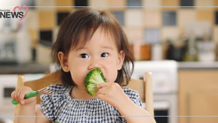 NEWS: หน้าหนาวผักอร่อย ควรให้ลูกกินผัก เพิ่มวิตามินซีช่วยสร้างภูมิต้านทาน