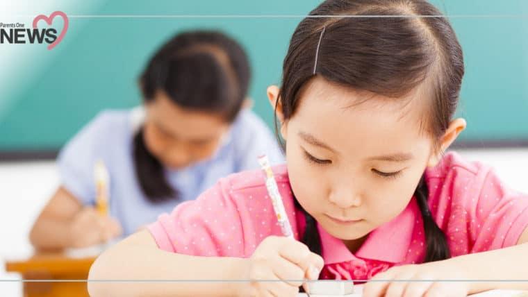 NEWS: พ่อแม่ช่วยได้ เด็กพูดเชิงบวกกับตัวเอง ช่วยส่งเสริมศักยภาพด้านการเรียน