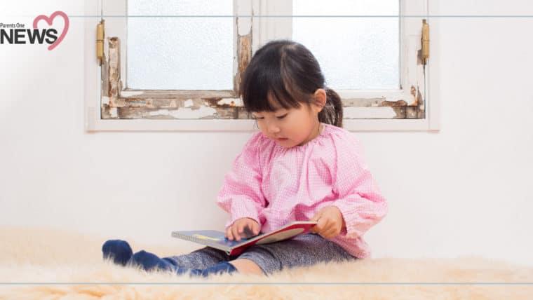 NEWS: เด็กมีพัฒนาการภาษาล่าช้า จากการดูยูทูบมากเกินไป แนะอ่านนิทานให้ลูกฟังช่วยได้