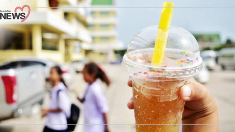 NEWS: กทม.เอาจริง ห้ามขายน้ำอัดลมในโรงเรียน ป้องกันโรคอ้วนและเบาหวานในเด็ก