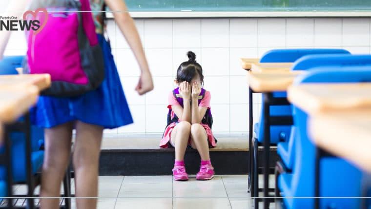 """NEWS: น่าเป็นห่วง """"บูลลี่""""ในไทยเป็นอันดับ 2 ของโลก เด็ก 91% เคยถูกบูลลี่"""