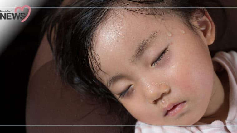 NEWS : อากาศเริ่มเปลี่ยน ระวังเด็กเล็กป่วยไข้หวัดใหญ่ แนะสวมหน้ากากอนามัยป้องกันโรค