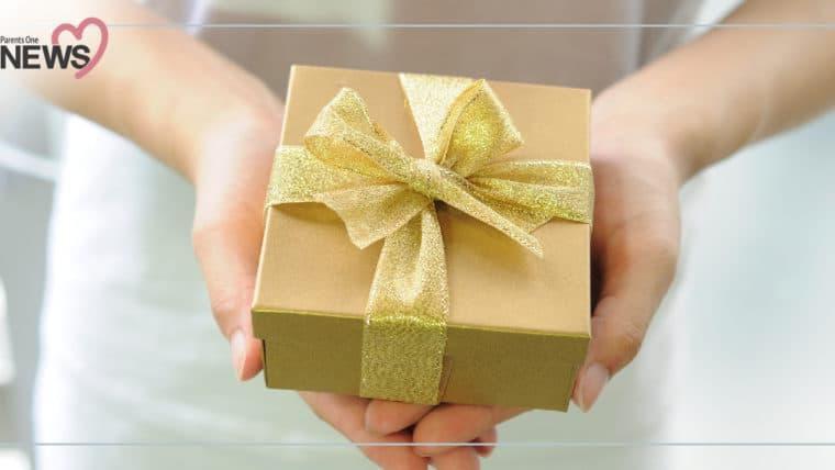 NEWS: มาส่งต่อความสุขกัน ชวนบริจาคของขวัญให้เด็กๆ ในวันเด็กแห่งชาติปีนี้