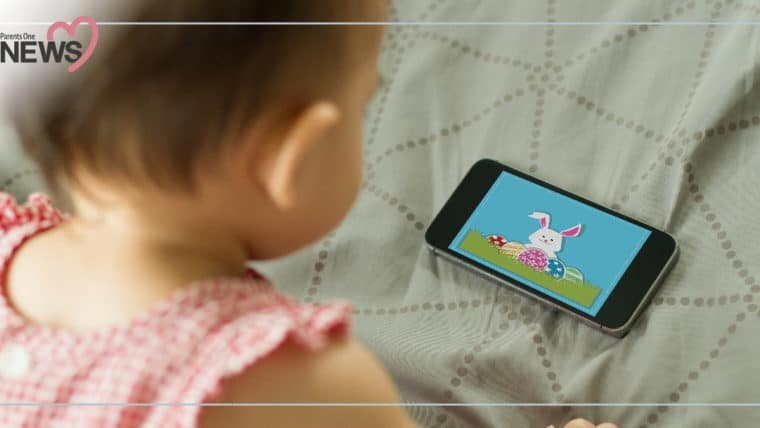 NEWS : พ่อแม่ต้องระวัง ลูกมีพัฒนาการทางภาษาล่าช้า จากการให้มือถือเป็นพี่เลี้ยงลูก