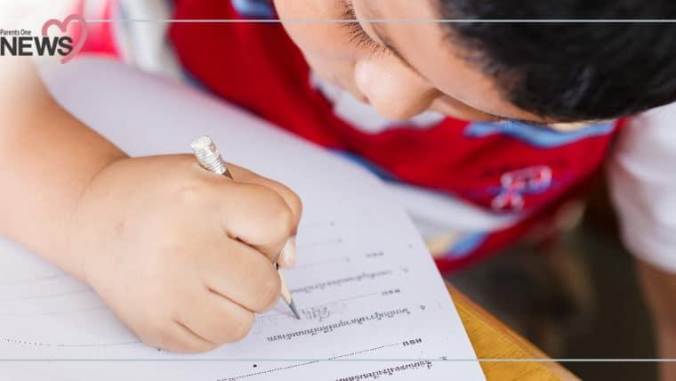 NEWS: เด็กไทยต้องฉลาดขึ้น เร่งเพิ่มไอคิวเด็กเกิน 100 จุด เพื่อเป็นพลังสำคัญในการพัฒนาประเทศ