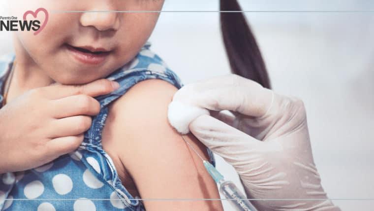 NEWS: พ่อแม่อย่าลืม พาลูกไปฉีดวัคซีนให้ครบ โดยเฉพาะวัคซีนป้องกันคอตีบ