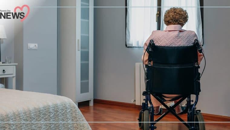 NEWS : เตือน !! ผู้สูงอายุที่อยู่ลำพัง เสี่ยงตายจากโควิด-19 สูงสุด