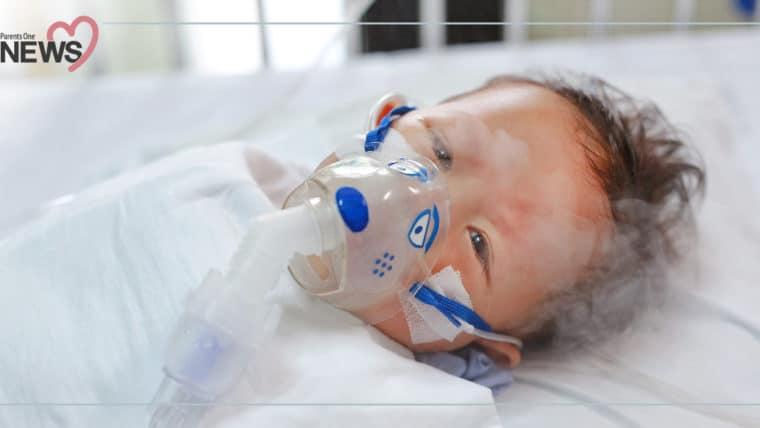 NEWS: พ่อแม่อย่าชะล่าใจ ระวังโรค IPD ในเด็ก ปอดบวมจากเชื้อนิวโมคอคคัส