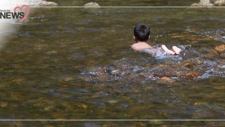 NEWS: ปิดเทอมนี้ระวัง เด็กจมน้ำเสียชีวิต พ่อแม่ควรดูแลอย่างใกล้ชิด