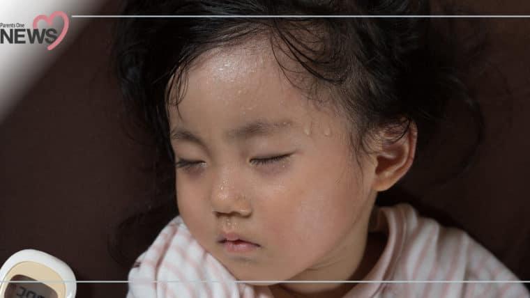 NEWS: ช่วงนี้ต้องระวัง เด็กเล็กเป็นไข้หวัดใหญ่ ป่วยแล้วกว่า 87,065 ราย
