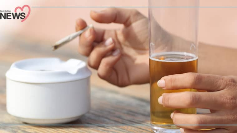 NEWS : สูบบุหรี่-ดื่มเหล้า เพิ่มโอกาสการติดเชื้อโควิด-19