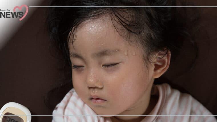 NEWS: ช่วงนี้พ่อแม่ต้องระวัง ลูกเป็นไข้หวัดใหญ่ ป่วยแล้วกว่า 92,129 ราย