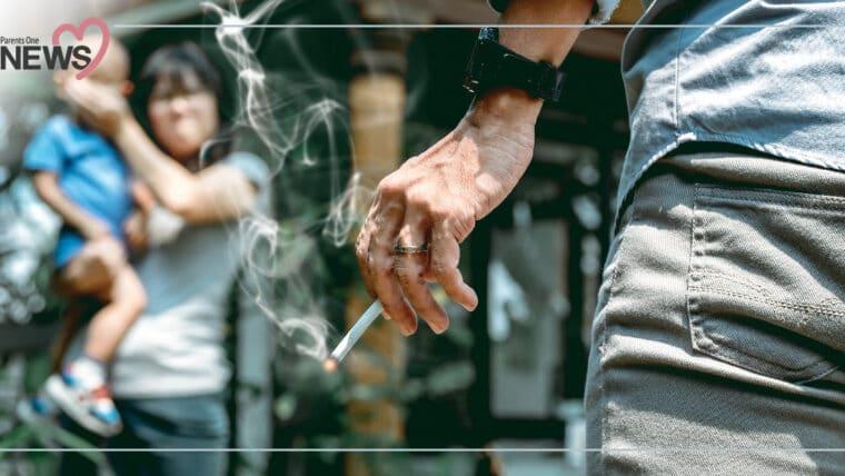 NEWS: พ่อแม่ต้องระวัง ควันบุหรี่มือสาม ภัยร้ายจากสารพิษตกค้างตามที่ต่างๆ