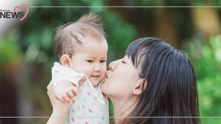 NEWS: กรมอนามัยแนะ งดหอมแก้มเด็ก ช่วยป้องกัน COVID-19 ได้