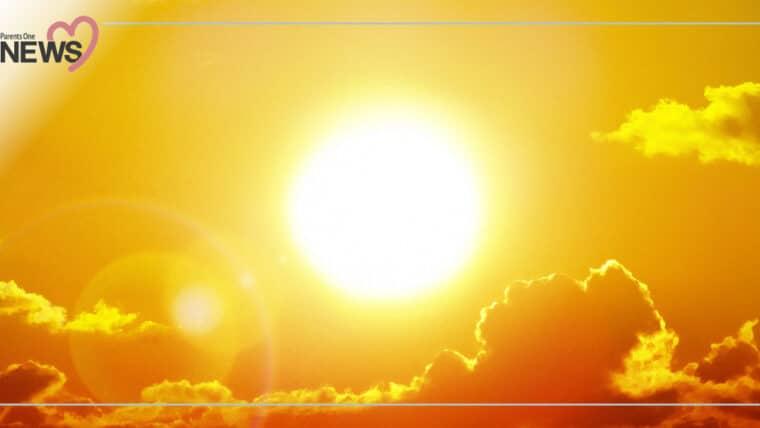 """NEWS: อากาศร้อนจัด ระวังป่วยเป็นโรค """"ฮีทสโตรก"""" โดยเฉพาะในเด็กเล็ก"""