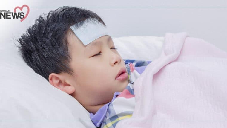 NEWS: เฝ้าระวังในไทย ภาวะอักเสบหลายระบบในผู้ป่วยเด็ก ที่อาจเกี่ยวข้องกับ COVID-19
