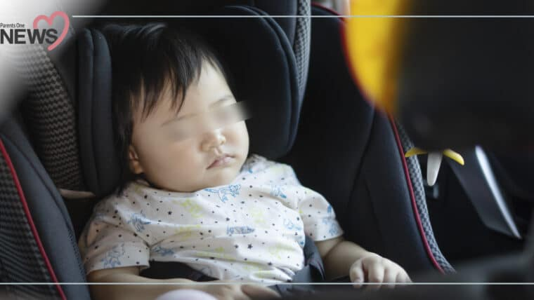 NEWS: สะเทือนใจ คุณพ่อชาวญี่ปุ่นลืมลูกวัย 2 ขวบไว้บนรถ ก่อนพบเสียชีวิตแล้ว