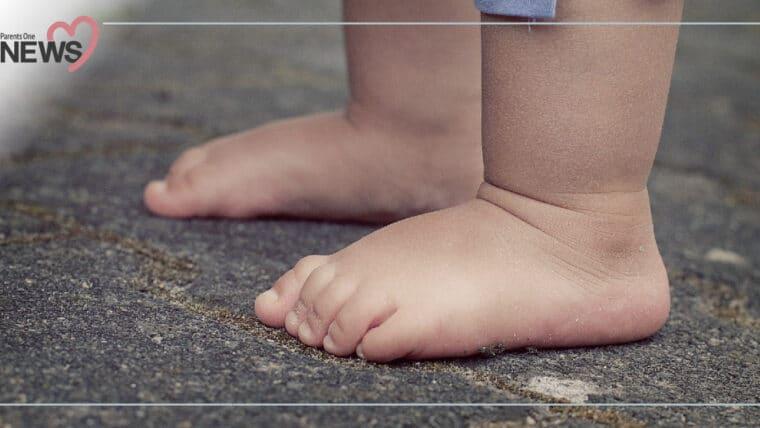 NEWS: พ่อแม่ต้องระวัง อย่าให้ลูกเดินเท้าเปล่า เสี่ยงหมัดไชเท้าเข้าผิวหนัง