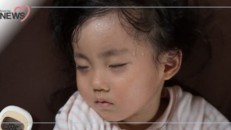 NEWS: พ่อแม่ต้องระวัง! เด็กเล็กป่วย 6 โรค พบบ่อยในหน้าฝน