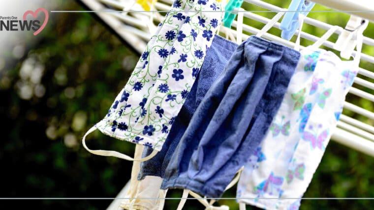 NEWS: กรมอนามัยแนะ รีบซักเสื้อผ้า-หน้ากากอนามัยเปียก เพราะเสี่ยงเกิดเชื้อราบนผ้าและผิวหนัง