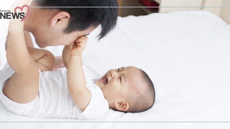NEWS: กรมอนามัยแนะ พ่อช่วยแม่เลี้ยงลูก สร้างความสัมพันธ์ที่ดีในครอบครัว