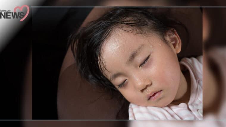 NEWS: ช่วงนี้ต้องระวัง เด็กเล็กป่วยไข้หวัดใหญ่ พบผู้ป่วยรวม 106,943 ราย