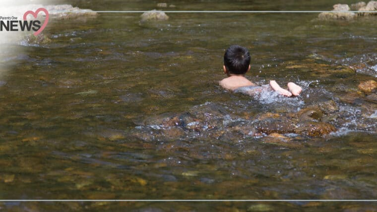 NEWS: พ่อแม่ต้องระวัง เด็กจมน้ำเสียชีวิตแล้ว 49 ราย ส่วนใหญ่อายุต่ำกว่า 15 ปี