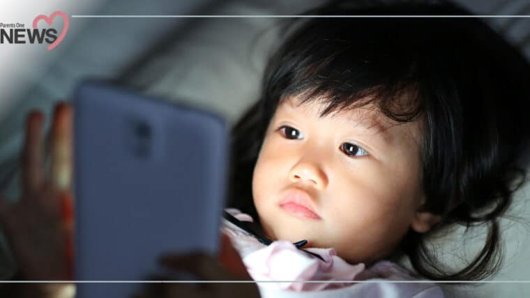 NEWS: พ่อแม่ต้องระวัง เด็กไทยติดหน้าจอหนักมาก เฉลี่ย 35 ชั่วโมงต่อสัปดาห์