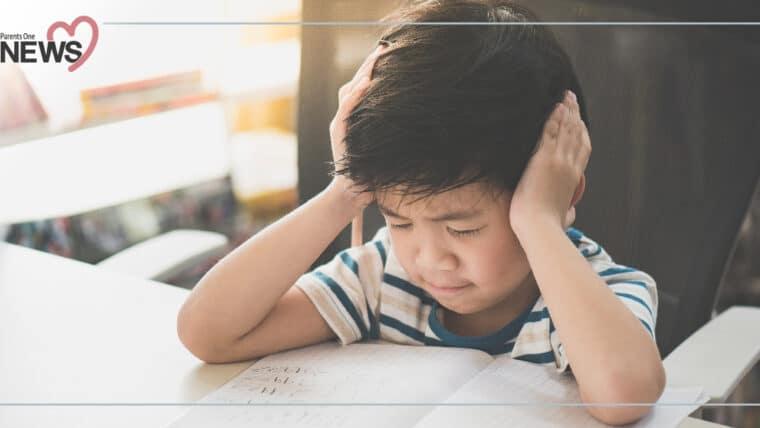 NEWS: หมอเด็กเผย เด็กอาจเป็นซึมเศร้า จากการที่มีการบ้านมากเกินไป