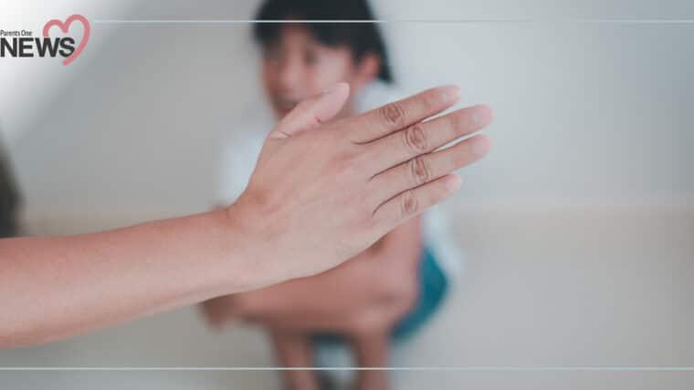 NEWS: การตีไม่ใช่ทางออก ใช้การลงโทษเชิงบวก ปรับพฤติกรรมของลูกแทน .