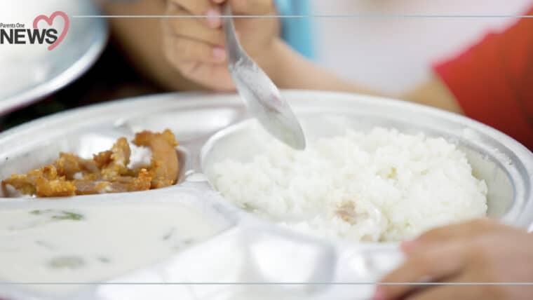 NEWS: กรมควบคุมโรคเตือน ระวังเด็กอาหารเป็นพิษ โดยเฉพาะในสถานศึกษา