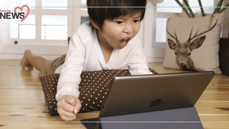 NEWS : งานวิจัยเผย เด็กมีอารมณ์ฉุนเฉียวมากขึ้น หลังจากเล่นเกม และท่องโลกออนไลน์มากเกินไป