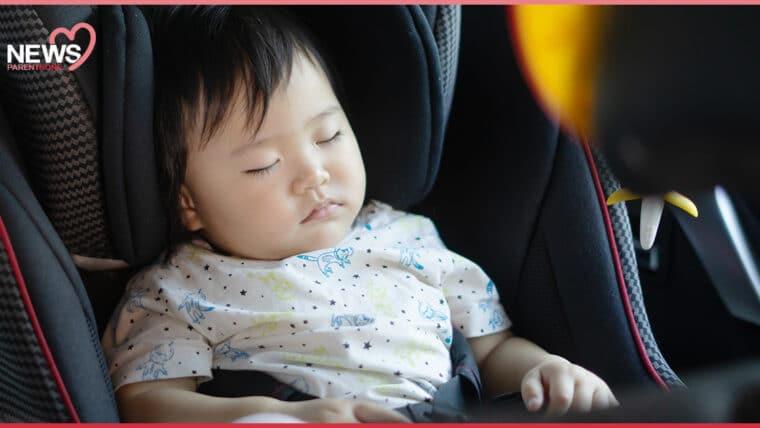 NEWS: เรื่องนี้สำคัญมาก เด็กทุกคนต้องนั่งคาร์ซีต หลังพบพยาบาลบอกเด็กทารกห้ามนั่งคาร์ซีต